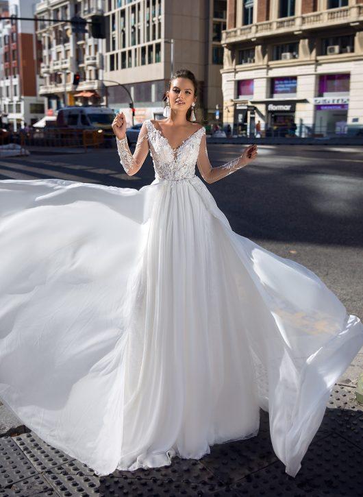 dd1f32611495 Malia - Eminsvet.sk - predaj svadobných šiat na mieru
