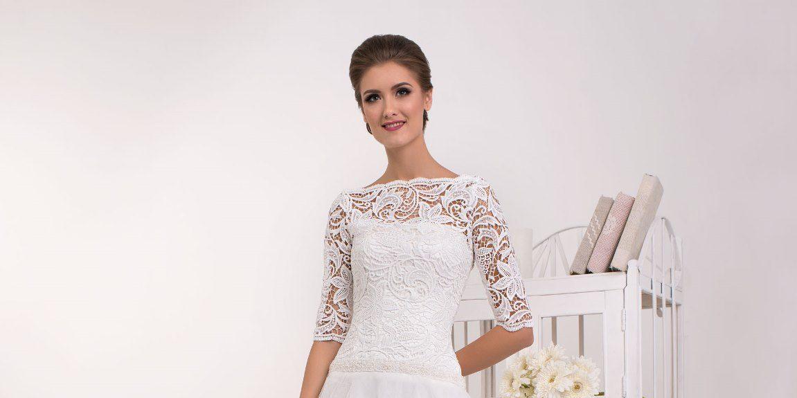 e1a52a12f257 Svadobné šaty vhodné pre moletky - Eminsvet.sk